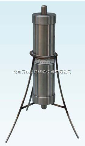 YXYJ-3孔道压浆剂泌水率试验仪