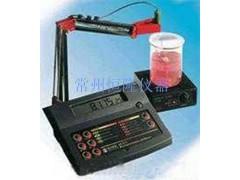 PH213台式酸度离子计