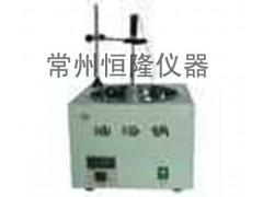 78-WH-1 数显磁力恒温搅拌器厂家