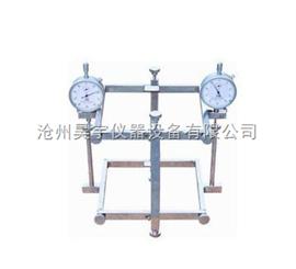 混凝土試塊彈性模量測定儀廠家價格