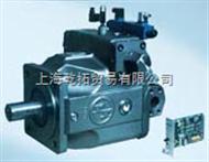 -美国VICKERS变量柱塞泵/技术特性
