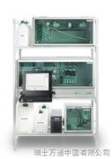 在线气体组分及气溶胶监测系统