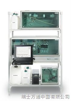 Marga在线气体组分及气溶胶监测系统