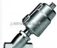 3232型进口德产宝德3232型气动膜片调节阀,Burkert3232型气动调节阀