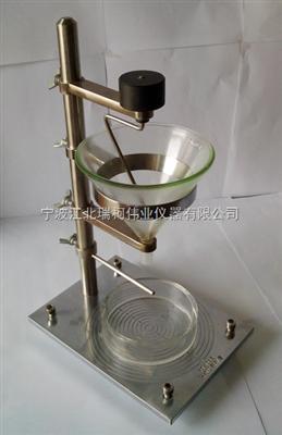 FT-104BA表面活性劑休止角 粉體和顆粒休止角測定儀