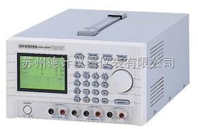 固纬可编程线性直流电源PST系列