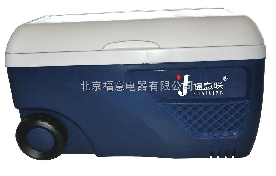 药品冷藏箱 FYL-BW-65L