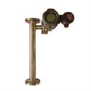 UTD-3010-21-電動浮筒液位(界面)變送器-上海自動化儀表五廠