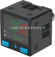 SPAB-P10R-G18-NB-K1力荐优质FESTO SPAB-P10R-G18-NB-K1压力传感器,费斯托压力传感器