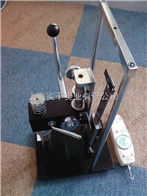 手壓式測試台手壓式拉壓測試台檢測單位專用