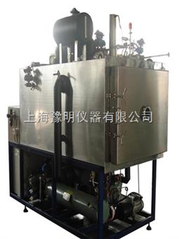 GZL-2(硅油加热、水冷)压盖型