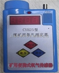 氧气测定器