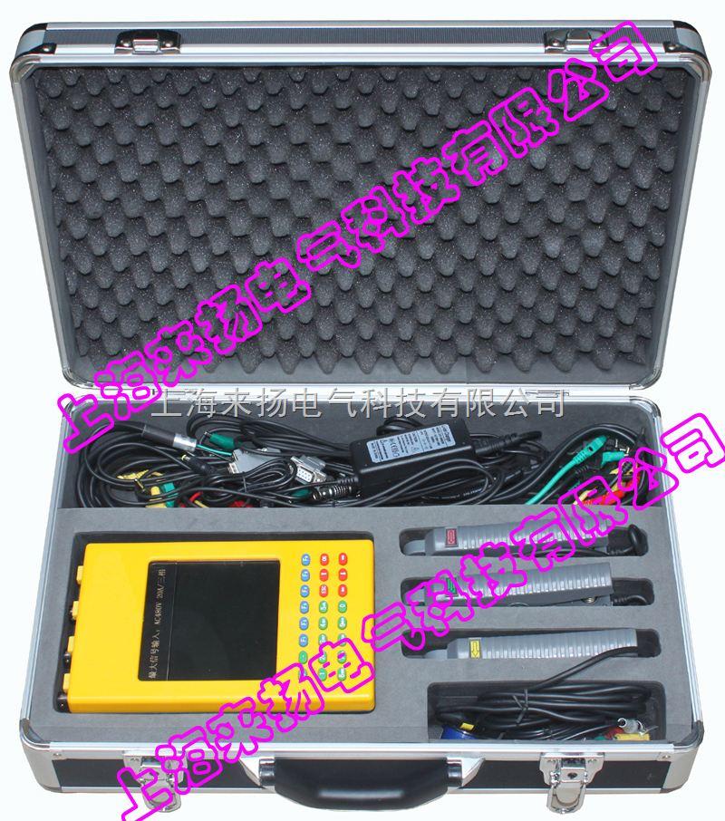三相电能表现场测试仪