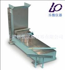 自密实混凝土L型箱流动仪使用说明