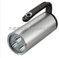 RJW7101RJW7101手提式防爆探照灯RJW7101
