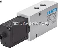 MPYE-5-3/8-420-B上海新怡机械全系列费斯托比例方向控制阀/控制阀FESTO上海宝山直销