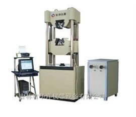 HYW-1000KN電液伺服萬能材料試驗機