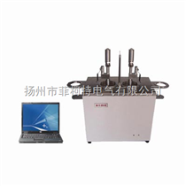 SYQ-8018D汽油氧化安定性测定仪(诱导期法)