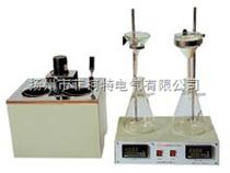 SYQ-511B石油产品和添加剂机械杂质测定仪