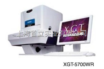 X射线分析显微镜