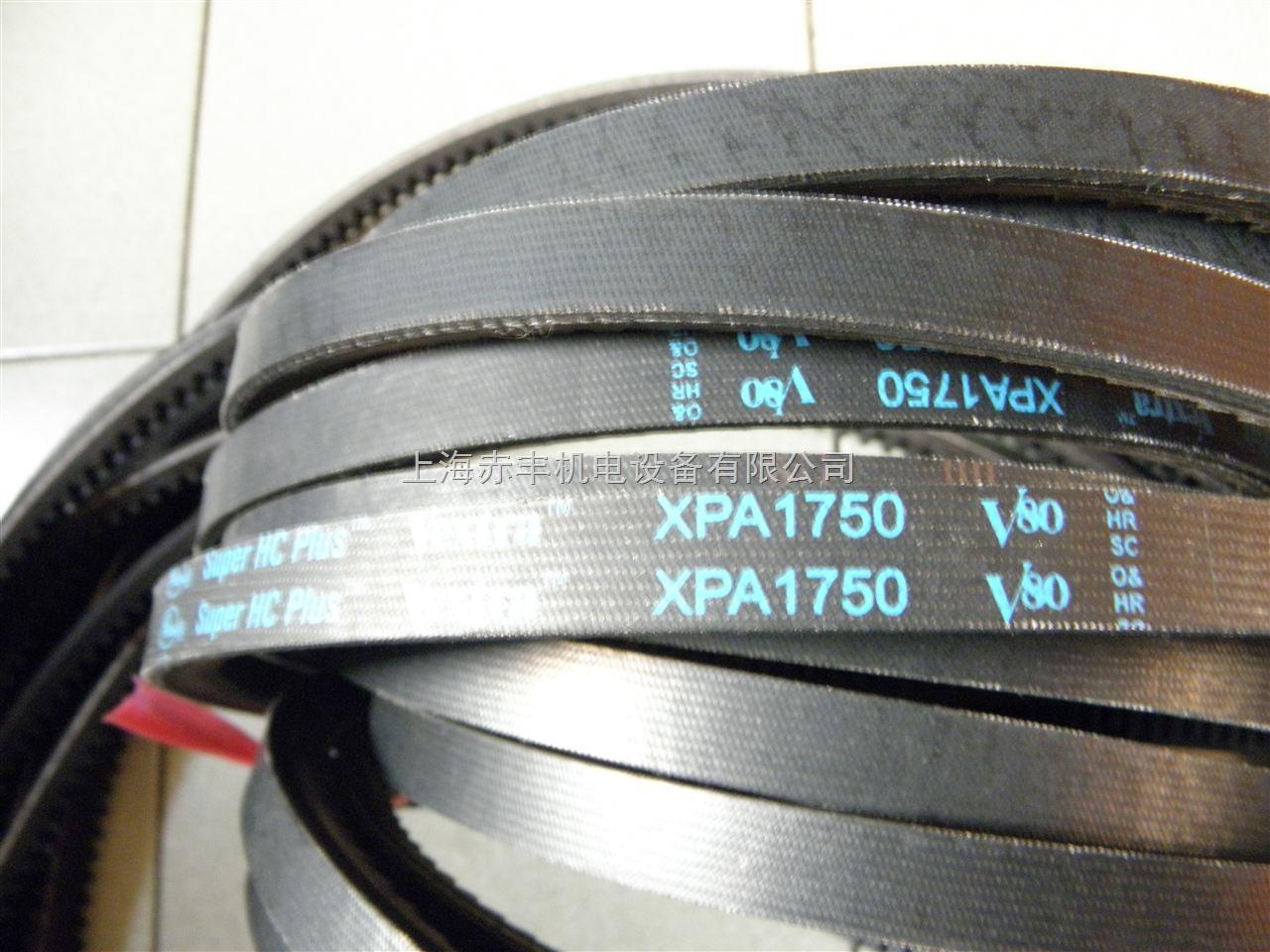 供应进口XPA1682美国盖茨工业皮带/带齿三角带/空压机皮带