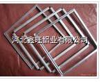年终特价优惠各型号中空铝隔条 铝隔条插角