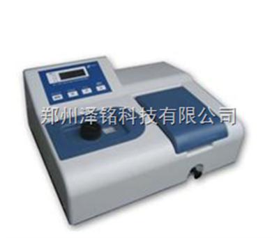 可见分光光度计722/医疗检测可见分光光度计*