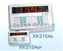 XK315A6称重仪表