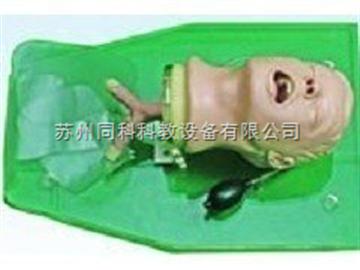 TK/50蘇州同科高級經典氣管插管訓練模型(新品上市)