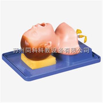 TK/15蘇州同科新生兒氣管插管模型