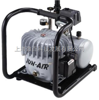 3-4型JUN-AIR有油润滑空气压缩机