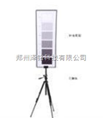 ZM-800环境检测部门林格曼烟气浓度图*直销