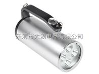 TZ1210固态手提防爆探照灯(4X3WLED光源)