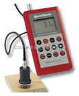 德国EPK公司QUINTSONIC超声涂层测厚仪