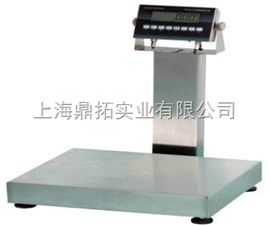 TCS上海防爆台秤,XK3150-50公斤朗科台秤价格