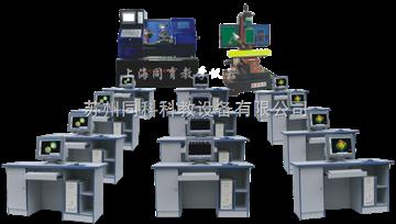 TKK-760BTKK-760B 多媒體網絡型數控機床機電一體化培訓系統