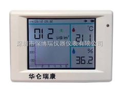 PM2.5实时检测仪PM100