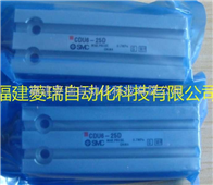 SMC气缸CDU6-25D特价