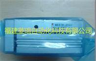 SMC前端调程双缸气动滑台MXS16-20AS特价