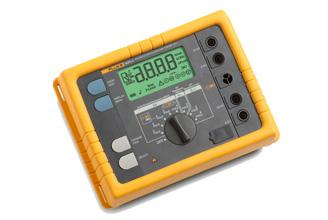 Fluke 1625-2 GEO 接地电阻测试仪