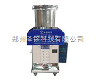KY8-200A(BL)天津武汉常温玻璃1+1自动煎药包装机*