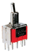 KNX202-D1-F1-Z1小型钮子开关