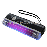 LUV-4B美国路阳手持式电池供电迷你紫外线灯