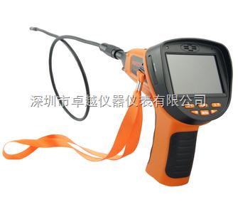 ZY-012可拍录功能汽车内窥镜
