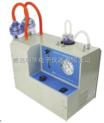MH1050空气吸收瓶清洗装置