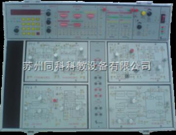 TKK-1033同科通信原理實驗箱(新模塊化)