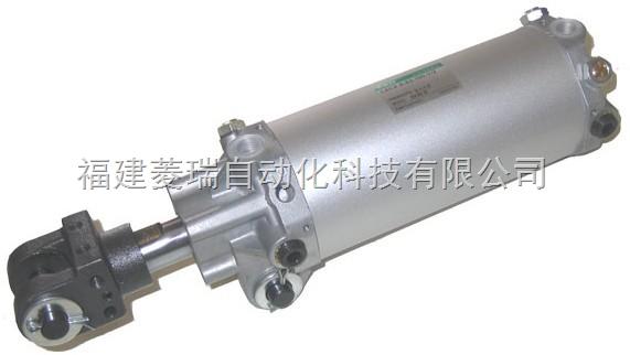 日本喜开理CKD夹紧气缸CAC4系列优势价格,货期快
