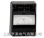 C50-mV-0.1级指针式直流毫伏表