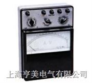 T24-V-0.2级-指针式交直流伏特表