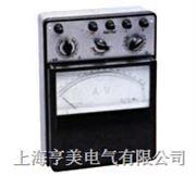 T24-AV-0.2级指针式交流安伏表